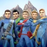 Thunderbirds Are Go (first trailer).