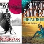 Words Of Radiance (Book Two of The Stormlight Archive) by Brandon Sanderson (book review).