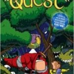 The World Of Quest by Jason T. Kruse (graphic novel review).