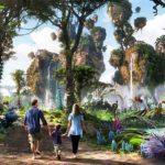 Avatar comes to Walt Disney World.