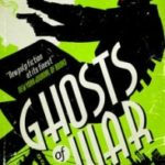Ghosts Of War by George Mann (book review).
