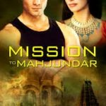 Mission To Mahjundar (A Sectors SF Romance) by Veronica Scott (book review)