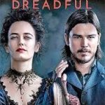 Penny Dreadful: The Complete First Season (DVD review).