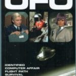 UFO Original Screenplays Volume 1 by Gerry & Sylvia Anderson, Tony Barwick and Ian Scott Stewart (book review).
