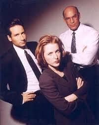 The X-Files: Albuquerque (new animated series) (TV news).