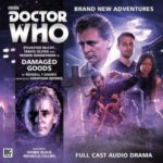 Doctor Who: Damaged Goods by Russell T Davies adapted by Jonathan Morris (CD review).
