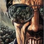 The Extinction Parade, Volume 2: War by Max Brooks and Raulo Caceres (graphic novel review).