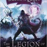 The Legion of Shadows (a DestinyQuest book) by Michael J. Ward