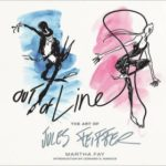 Out Of Line: The Art Of Jules Feiffer by Martha Fay (book review).