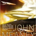 Resonance (Ragnorok book 3) by John Meaney (book review).