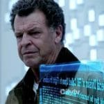 LondonComic Con special: acting legend John Noble interviewed.