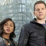 Minority Report the TV series.