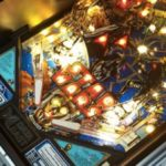 That deaf, dumb and blind droid sure plays a mean pinball.
