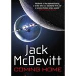 Coming Home (Alex Benedict series book 7) by Jack McDevitt (book review).
