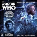 Doctor Who: Last Of The Cybermen by Alan Barnes (CD review).