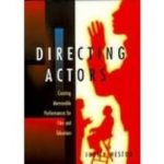 Directing Actors by Judith Weston (book review).