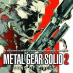 Metal Gear Solid 2: Sons Of Liberty by Raymond Benson