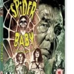 Spider Baby (1967) (Blu-ray/DVD film review).