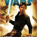Star Wars: Heir To The Jedi by Kevin Hearne (book review).