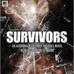 Survivors by Terry Nation (CD/download review).