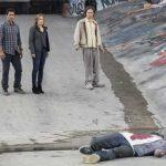 Fear The Walking Dead (Walking Dead spin-off trailer).