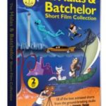 The Halas & Bachelor Short Film Collection (blu-ray or DVD  animation review).