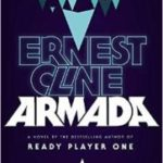Armada by Ernest Cline (book review).