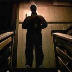 Creep (film review by Frank Ochieng).