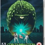 Contamination (1980) (Blu-ray/dvd film review).