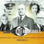 Counter-Measures Series 04 boxset by Mark Wright, Cavan Scott, Matt Fitton, John Dorney and Ken Bentley (CD review).