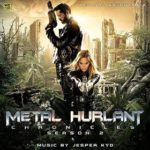 Metal Hurlant Chronicles: Season 2 soundtrack by Jesper Kyd   (CD soundtrack review)
