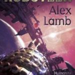 Roboteer by Alex Lamb (book review).