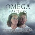 The Omega Factor Series One by Matt Fitton, Phil Mulryne, Cavan Scott and Ken Bentley   (CD review)