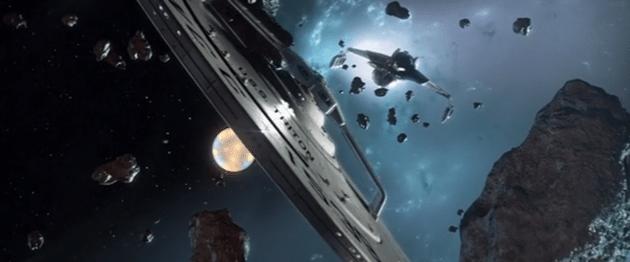 Axanar: Star Trek fan film