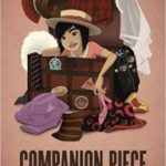 Companion Piece: Women Celebrate The Humans, Aliens And Tin Dogs Of Doctor Who edited by L.M. Myles and Liz Barr (book review).