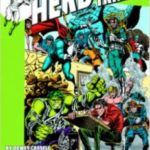 The Incredible Herb Trimpe by Dewey Cassell & Aaron Sultan (book review),