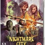 Nightmare City Special Edition (1980) (Blu-ray/DVD film review).