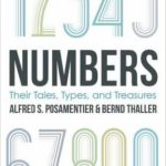 Numbers: Their Tales, Types And Treasures by Alfred S. Posamentier & Bernd Thaller    (book review)