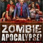 Zombie Apocalypse! Washington Deceased by Lisa Morton (book review).