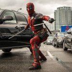 Deadpool (first trailer): cracks heads, cracks wise.