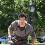 Tracers (2015) (film review by Frank Ochieng).