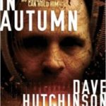 Europe In Autumn by Dave Hutchinson  (book review)