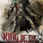 King Of The Bastards by Stephen Shrewsbury and Brian Keene (book review)