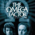 The Omega Factor: The Complete Series (DVD TV series review).