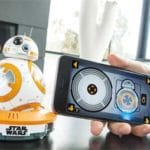 Star Wars: Remote control BB-8 droid toy looks likely to wow.