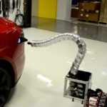 Autonomous electric cars able to go 700 miles on one charge?