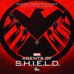 Marvel's Agents Of S.H.I.E.L.D. (Original Soundtrack Album) by Bear McCreary (CD review).