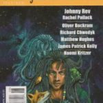 The Magazine Of Fantasy & Science Fiction, Jul/Aug 2015, Volume 128 # 720 (magazine review).