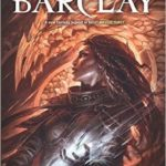 Noonshade (Chronicles Of The Raven book 2) by James Barclay   (book review)