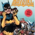 Showcase Presents Batgirl TP Volume 01 including the work of Neal Adams and Gardner Fox    (graphic novel review)